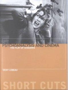 Physcoanaylsis and cinema