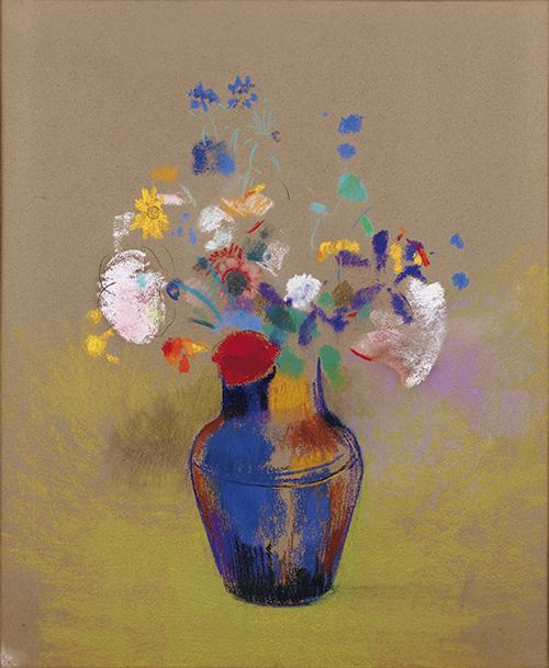 flowers-redon