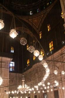 Mohammed Ali Mosque, Citadel