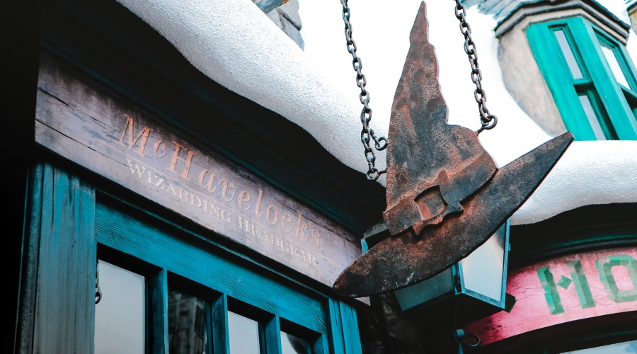 spend a day at the wizarding world of harry potter hollywood