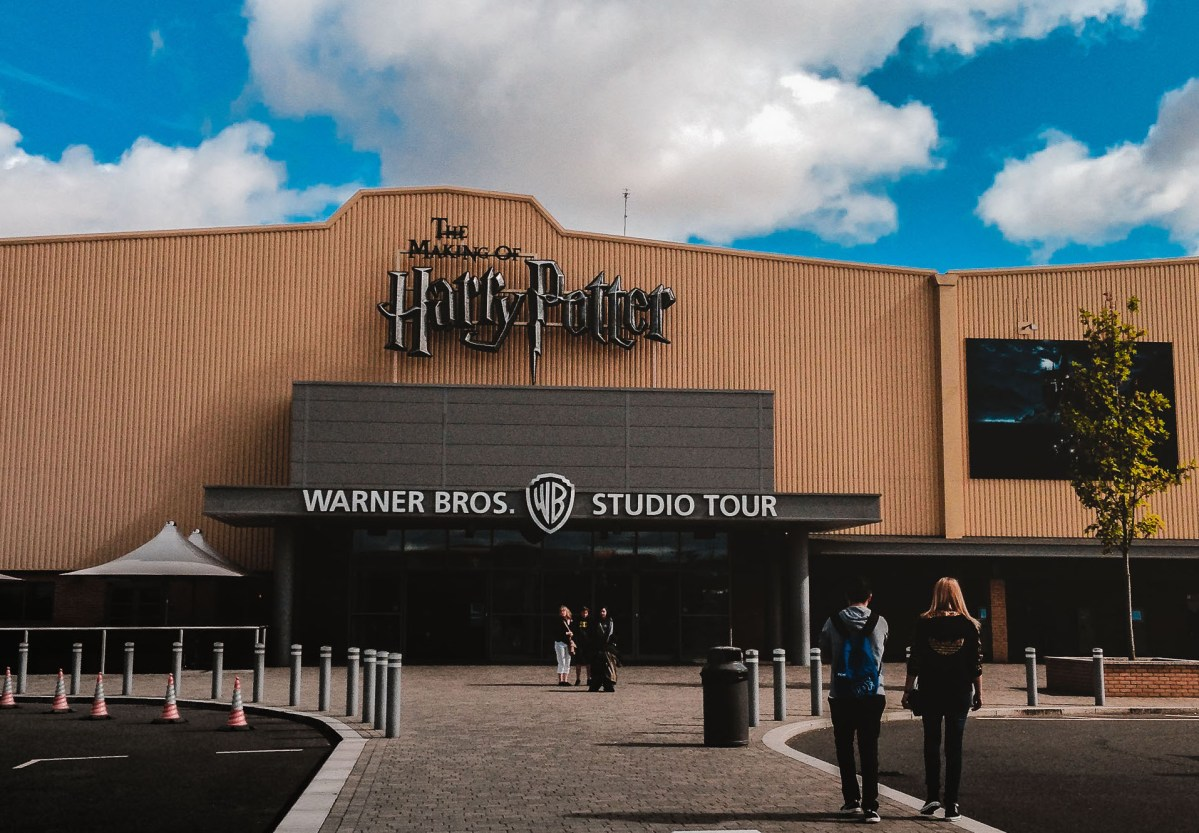 How to Make the Most of the Harry Potter Studio Tour London