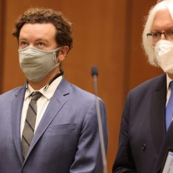 Actor Danny Masterson appears in court, lawyer denounces rape charges