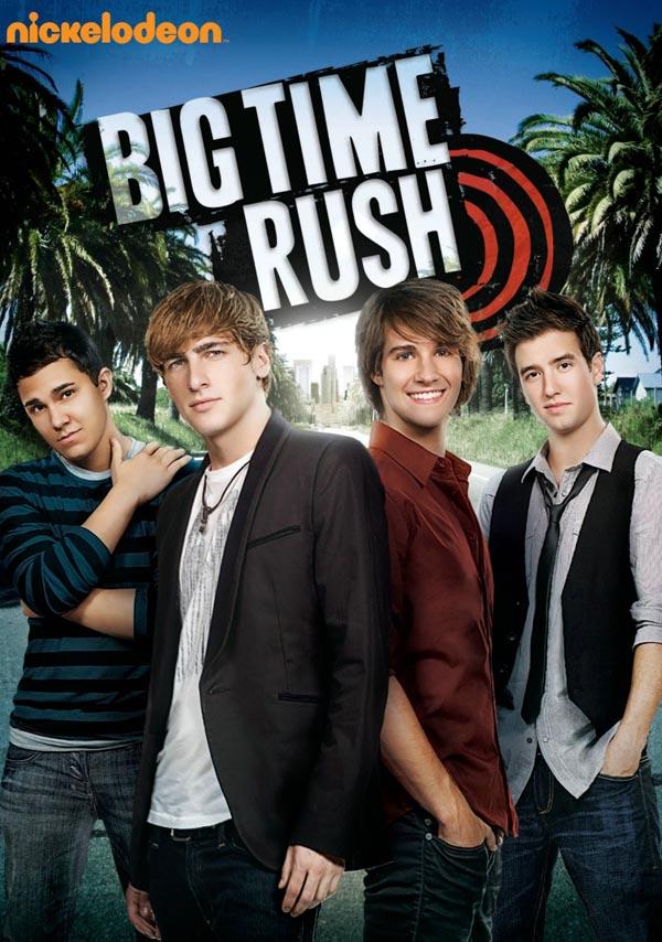 Album De Big Time Rush : album, Announce, Album, Title, Release