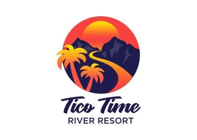 Tico Time RV River Resort