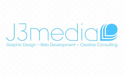 J3media's New Website and Services