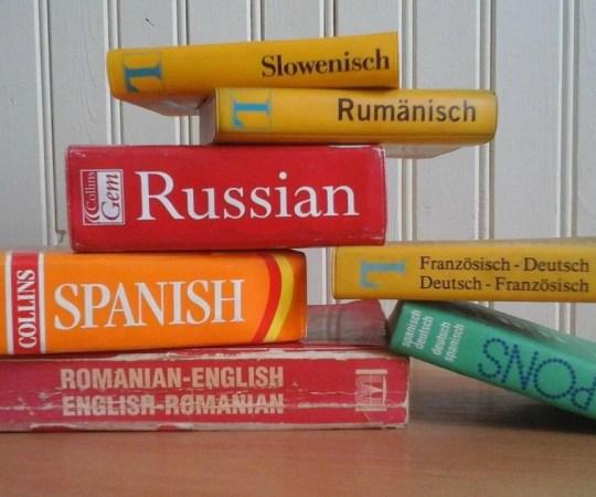 Tłumaczenie jako sposób na naukę języka