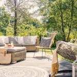 Jak wybrać meble do ogrodu