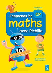 J Apprends Les Maths Avec Picbille Cp Pdf : apprends, maths, picbille, J'apprends, Maths, Picbille, Compagnon, Éditions