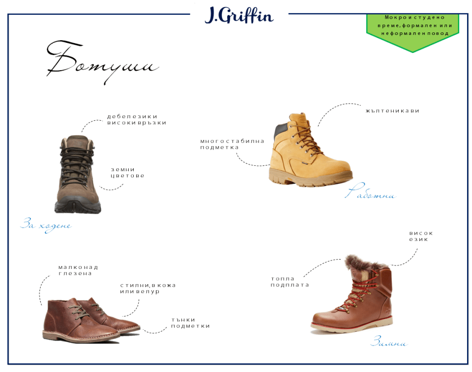 j.griffin boots