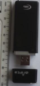 USB Drifta