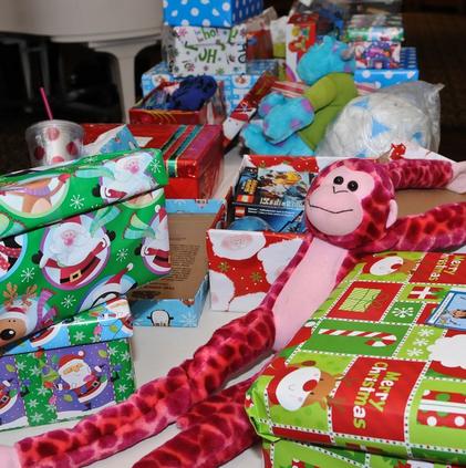 christmas shoebox donation - Christmas Shoebox
