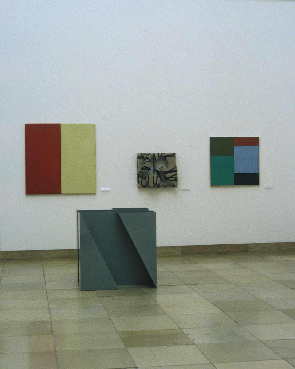 Haus der Kunst, München, 1997