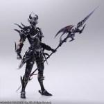 Bring Art: Estinien Action Figure — Final Fantasy XIV 2