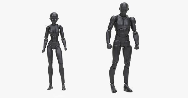 Body-Kun MALE Original (Body-Kun мужчина 3 варианта цвета)
