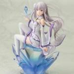 Re:Zero kara Hajimeru Isekai Seikatsu — Emilia [1/8 Complete Figure] 2