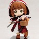 Little Red Riding Hood — Cu-poche 2