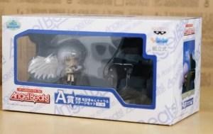 Nendoroid Angel Beats! Kanade Tachibana. / Ангельские ритмы! фигурка Тачибана Канаде