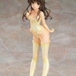 Mikan Yuuki 1/6 — To Love-Ru Darkness Complete Figure 2