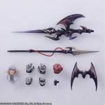 Bring Art: Estinien Action Figure — Final Fantasy XIV 10