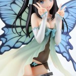 Peace Keeper — Daisy [4-Leaves — Tony's Heroine Collection] [1/6 Complete Figure] 10
