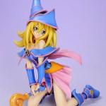 Dark Magician Girl [Yu-Gi-Oh! Duel Monsters] [1/7 Complete Figure] 11