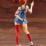 Bride of Chucky — Chucky — Bishoujo Statue — Horror Bishoujo 13