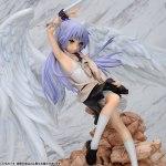1/8 Complete Figure Angel Beats! 1st beat «Tenshi» / Ангельские ритмы! Канадэ Татибана фигурка 13