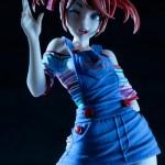 Bride of Chucky — Chucky — Bishoujo Statue — Horror Bishoujo 19
