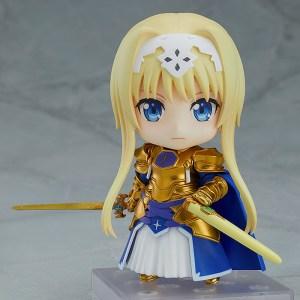 Alice Synthesis Thirty - Sword Art Online: Alicization - Nendoroid 1105