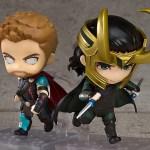 Nendoroid 866 Loki: Thor Battle Royal Edition 3