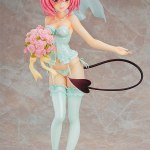 To Love-Ru Darkness — Momo Velia Deviluke Wedding Dress / To Love-Ru Момо аниме фигурка 3