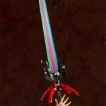 Saber/Attila (Fate/Grand Order) Complete figure 3