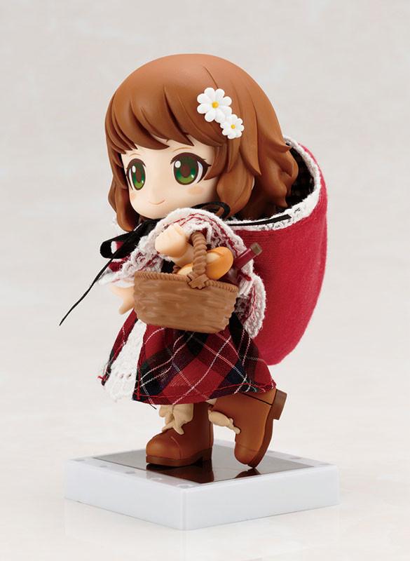 Little Red Riding Hood - Cu-poche