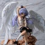 1/8 Complete Figure Angel Beats! 1st beat «Tenshi» / Ангельские ритмы! Канадэ Татибана фигурка 28