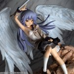 1/8 Complete Figure Angel Beats! 1st beat «Tenshi» / Ангельские ритмы! Канадэ Татибана фигурка 1