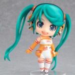 Nendoroid 109b. Racing Miku 2010 Ver