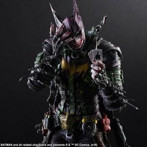 Batman: Rogues Gallery Joker - Variant Play Arts Kai