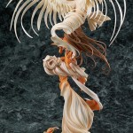 Belldandy with Holy Bell — Oh My Goddess! [1/10 Complete Figure] 4