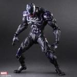 Venom (Веном) [Play Arts Kai] 4