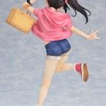 Nico Yazawa: Picnic Girl 1/8 Complete Figure LoveLive! 3