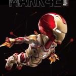 MARVEL IRON MAN 3 MARK 42 — [EGG ATTACK EAA-036] 3