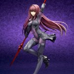 Lancer Scathach 1/7 Complete Figure Fate/Grand Order 4