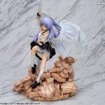 1/8 Complete Figure Angel Beats! 1st beat «Tenshi» / Ангельские ритмы! Канадэ Татибана фигурка 4