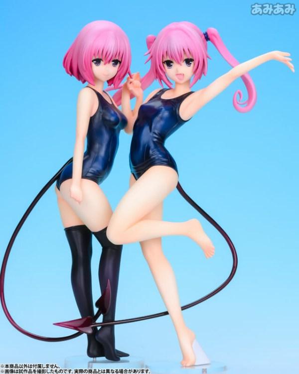 Nana Astar Deviluke [To Love-Ru Darkness] [1/7 Complete Figure]