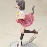 Tsutsukakushi Tsukiko — Hentai Ouji to Warawanai Neko [1/7 Complete Figure] 37