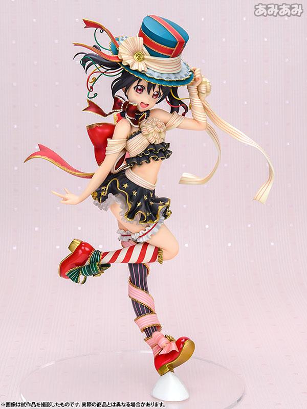 School Idol Festival - Nico Yazawa Love Live! 1/7 Complete Figure