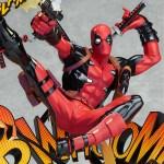 Deadpool: Breaking the Fourth Wall — Complete figure / Дэдпул — Разрушение четвёртой стены фигурка 5
