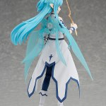 Sword Art Online 2 Figma264 spirit Asuna / Мастера меча онлайн Асуна аниме фигурка 5