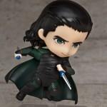 Nendoroid 866 Loki: Thor Battle Royal Edition 4