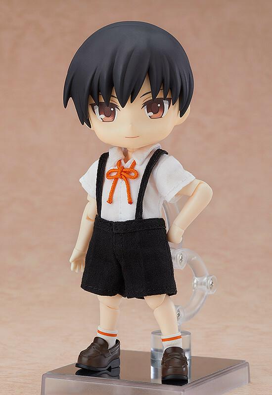 Ryo - Nendoroid Doll